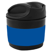Caffe Misto Collapsible Tumbler