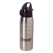 24 oz. Stainless Steel Water Bottle