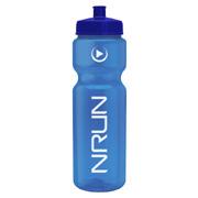 Champion 28 oz. Transparent Color Bottle