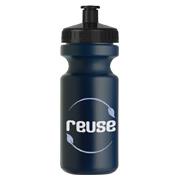 Eco-Cyclist - 22 oz. Sports Bottle