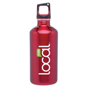 20 oz. h2go Classic Stainless Steel Water Bottle