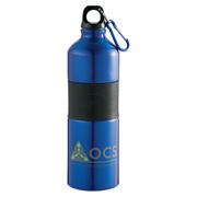 Gripper Aluminum Bottle