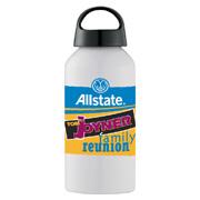 Shortie Aluminum Bottle