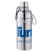 Canteen Stainless Bottle - 18 oz.