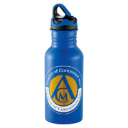 Colorband Mini Stainless Bottle - 17 oz.