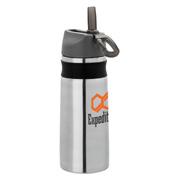 26 oz. Steel Water Bottle