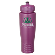 Gemstone 28 oz. Squeezy Sport Bottle