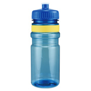 20 oz. Sportster Bottle - Push/Pull Lid