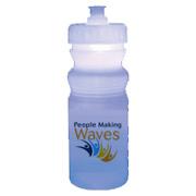20 oz. Strobe Lid Sun Fun Cycle Bottle