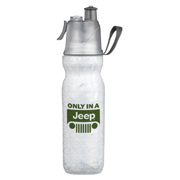 O2 Cool ArcticSqueeze Insulated Mist 'N Sip Squeeze Bottle