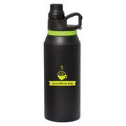 Sahara Quencher 32 oz. Water Bottle