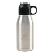 Aviana Trek Double Wall Stainless Canteen - 32 oz.