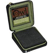 Owl 51% Recycled Coaster Set