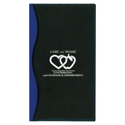 Holland Two-Tone Vinyl Soft Cover Planner