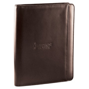 Cutter & Buck American Classic Zippered Padfolio