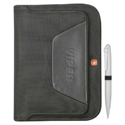 Wenger Deluxe Ballistic Journal Bundle Set
