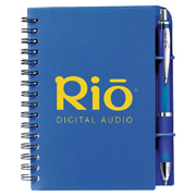 Scripto Sticky Notes Jr. Journal Bundle Set