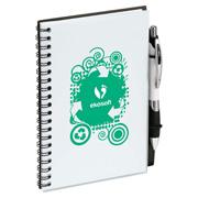 Scripto Spiral Journal Bundle Set