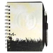 Green Grass JournalBook