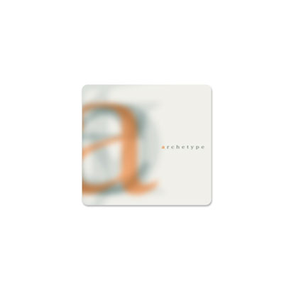 """SoftTouch Mouse Pad - 8""""  x 7.5"""""""