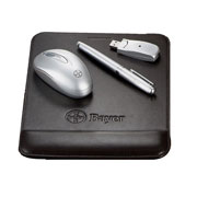 Cutter & Buck American Classic Desktop Tech Set