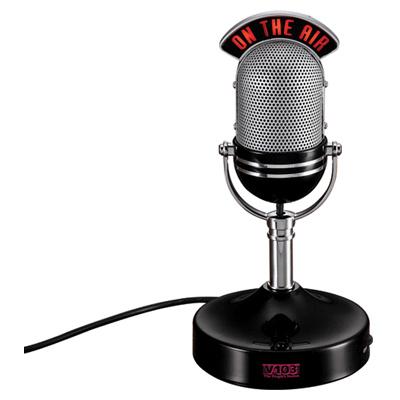 On-The-Air Desktop Speaker