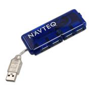 Portable USB Hub