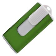 4GB Goldfinger 500 USB Flash Drive