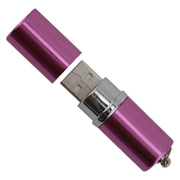4GB Metal Case USB Flash Drive
