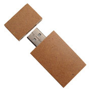 8GB Eco USB Drive 900