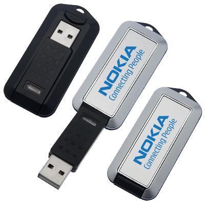 8GB Fandango Flash Drive