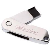8GB Butterfly USB 2.0 Flash Drive