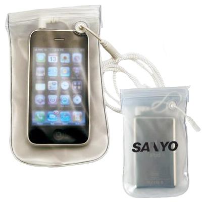 MP3/iPod Waterproof Case