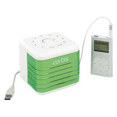 Metrotone Radio/Speaker