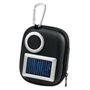 Solar Rhythm Speaker Bag