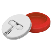 Ultimate Silicone Ear-Bud Case