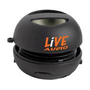 AudioStar A21 Mini Speaker