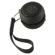 Burgos Portable Speaker