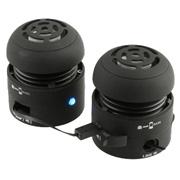 Germel Dual Speaker Set