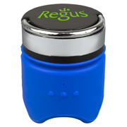 Sound Cylinder Bluetooth Speaker