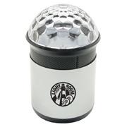Disco Ball Bluetooth Speaker