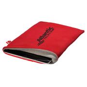 Polyester Fleece Tablet Sleeve