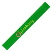 Reflective Slap Bracelet