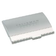Elagance Business Card Case