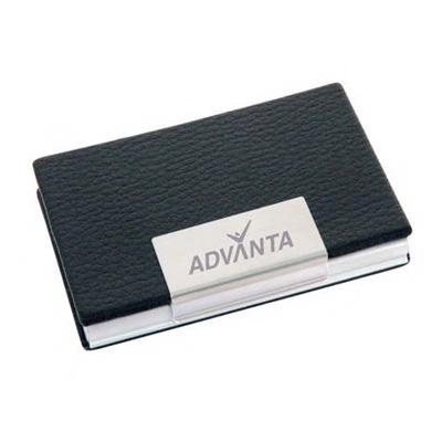 Advantage Business Card Case
