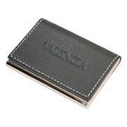 Axiom Business Card Case