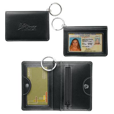 Alicia Klein Two Fold ID Holder