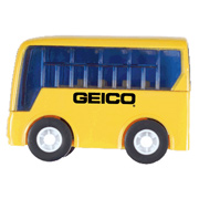 Pullback School Bus