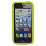 Silicone Shell for iPhone 5