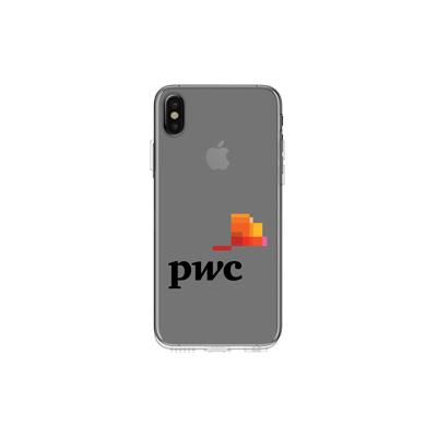 ClearVu iPhone X Case